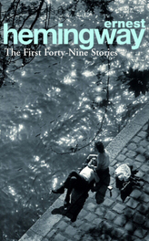 The First Forty-Nine Stories