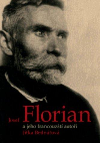 Josef Florian a jeho francouzští autoři
