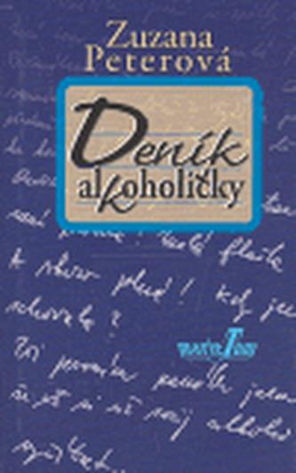 Deník alkoholičky