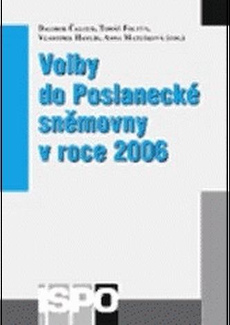 Volby do Poslanecké sněmovny v roce 2006