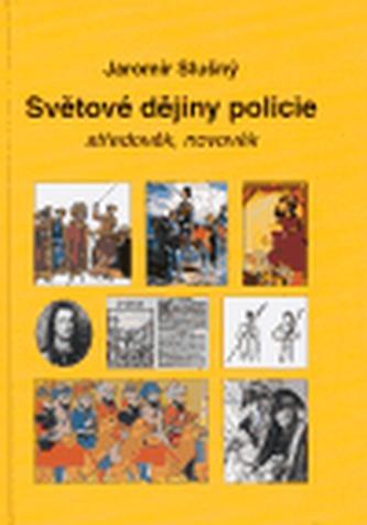 Světové dějiny policie