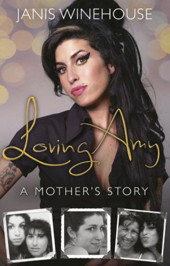 Loving Amy - Winehouse Janis
