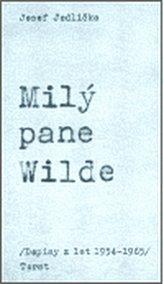 Milý pane Wilde