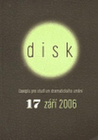 Disk 17 - září 2006