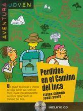 Perdidos en el Camino del Inca + CD