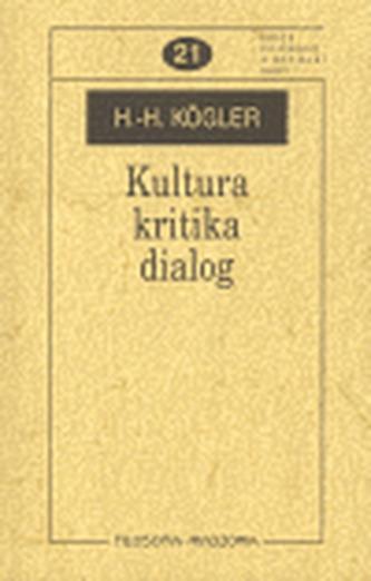 Kultura, kritika, dialog