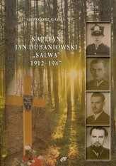 Kapitan Jan Dubaniowski Salwa