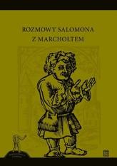 Rozmowy Salomona z Marchołtem