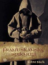 Františkánské spiknutí