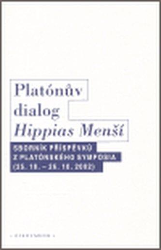 Platónův dialog Hippias Menší