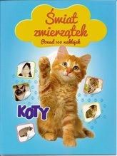 Świat zwierzątek - Koty