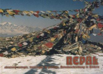 Nepál - Fila Vít