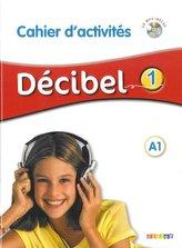 Decibel 1 Ćwiczenia + CDmp3