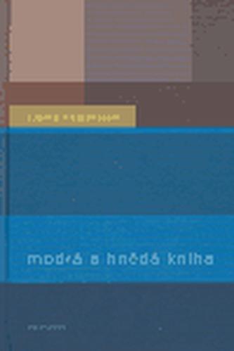 Modrá a hnědá kniha