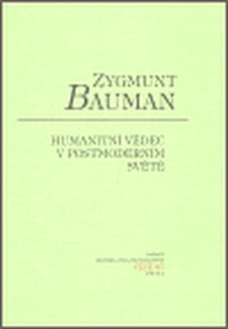 Humanitní vědec v postmoderním světě