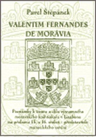 Valentim Fernandes de Morávia