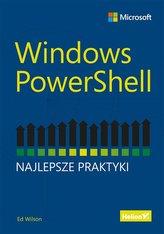 Windows PowerShell Najlepsze praktyki