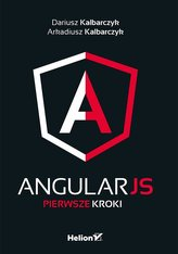 AngularJS Pierwsze kroki