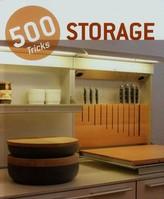 500 Tricks Storage
