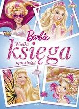 Barbie Wielka księga opowieści