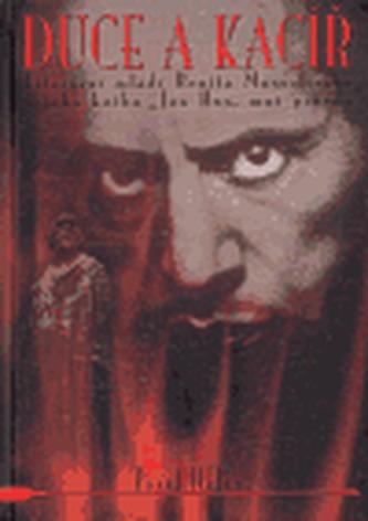 Duce a kacíř - Helan Pavel