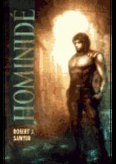 Hominidé