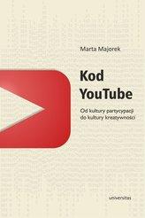 Kod YouTube