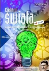Ciekawi świata 4-6 Zajęcia techniczne Podręcznik wieloletni Część techniczna
