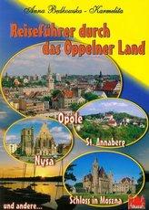 Przewodnik po Ziemi Opolskiej wersja niemiecka