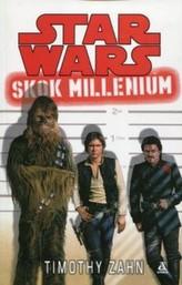 Star Wars Skok millenium