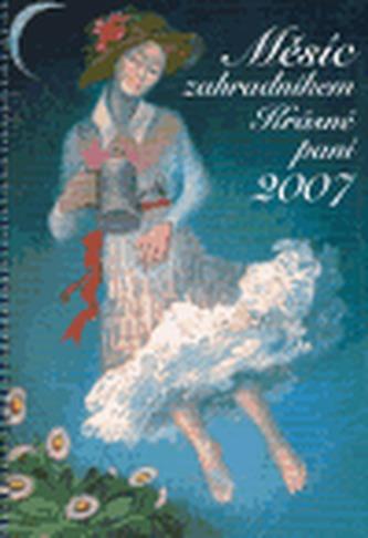 Měsíc zahradníkem 2007