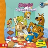 SCOOBY-DOO ZAGINIONE CHRUPKI CZ.4 ZS