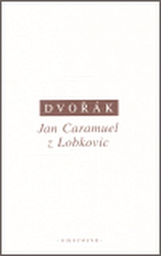 Jan Caramuel z Lobkovic