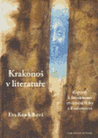 Krakonoš v literatuře