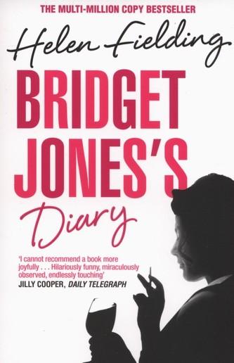Bridget Jones`s Diary - Fielding Helen