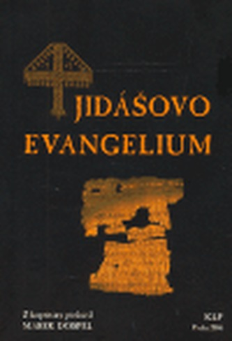 Jidášovo evangelium