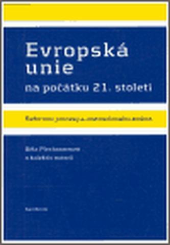 Evropská unie na počátku 21. století