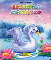 Brzydkie kaczątko Bajki bajeczki