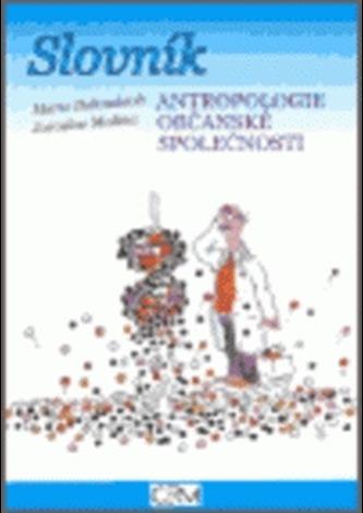 Slovník antropologie občanské společnosti