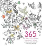 365 KOLOROWYCH SPOSOBÓW NA SPOKÓJ I RELA BURDA 9788377787144