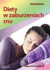 DIETA W ZABURZENIACH SNU BR. ASTRUM 9788372778734