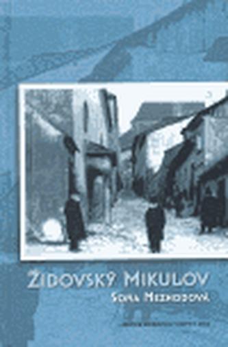 Židovský Mikulov