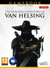 Gamebook: Van Helsing