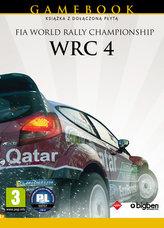 Gamebook WRC 4