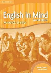 English in Mind Workbook Starter