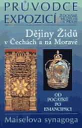 Dějiny Židů v Čechách a na Moravě