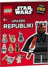 Lego Star Wars. Upadek republiki