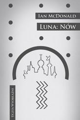 Luna. Nów