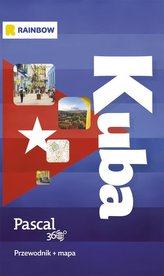 Kuba. Przewodnik+ mapa