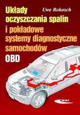 Układy oczyszczania spalin i pokładowe systemy diagnostyczne samochodów